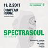 PR // Spectrasoul na Culture Shocku 11. 2.